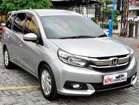 Honda Mobilio E Matic 2018 KM 19rb Like New