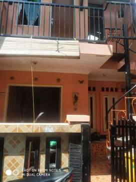 Dijual Rumah di Kampung Melayu