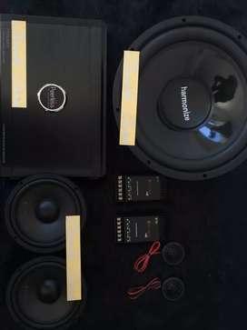Paket Audio Mobil dgn Bugdet Minimalis^^