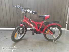 Kid sbicycle