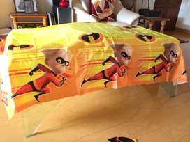 Kids Party Theme Set (The Incredibles)