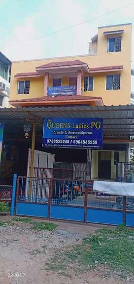 Queens Ladies PG