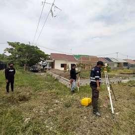 Jasa Surveyor Pengukuran Tanah dan Tes Tanah