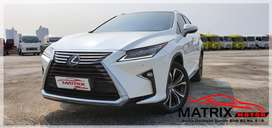 Lexus RX200 T Luxury 2016 ATPM Superb