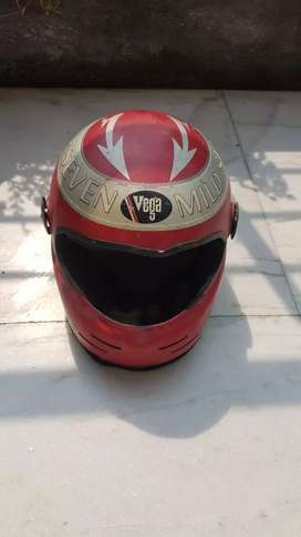 Helmet Vega good condition