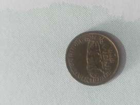 Old coin 1946