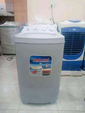 I am selling this OLX:New national washing machine buy and sel