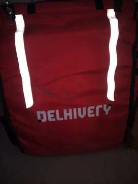 Online shopping delivery work per parcel pesa weekly payment