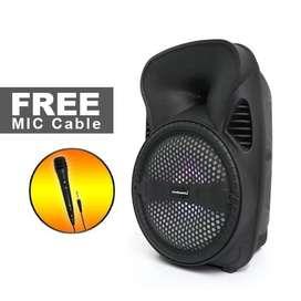 speaker simbadda cst835n karaoke terbaru dan termurah