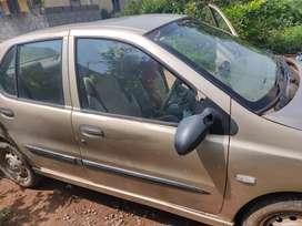 Tata Indigo 2007 Petrol Well Maintained, ac  and power window steering
