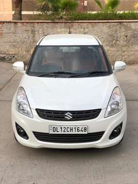 Maruti Suzuki Swift Dzire VXI AT, 2013, Petrol