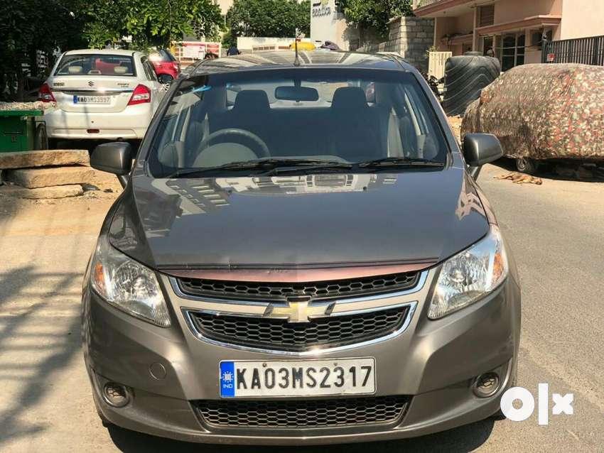 Chevrolet Sail 1.2 LS, 2013, Petrol 0