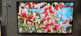 """New Model 55"""" inch Samsung Smart led Tv Android version 9.0"""