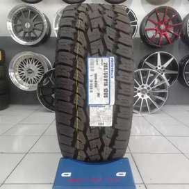 Ban Toyo Tires LT 285 60 R18 Open Country AT2 Colorado Fortuner