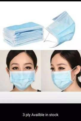 3 ply masks for sale(bulk orders)