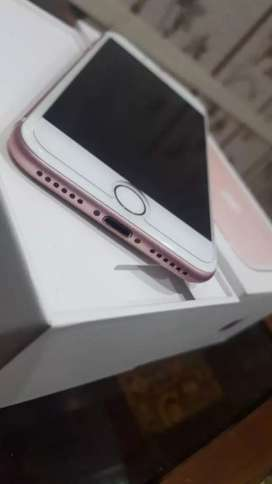 Iphone 7 Rose Gold (128GB) PTA Approved