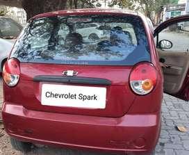 Chevrolet Spark 1.0 LT, 2010, Petrol