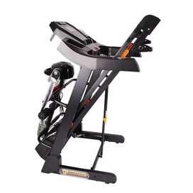 Treadmill i5 fitur lengkap siap antar bayar ditujuan