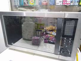 Bajaj microwave