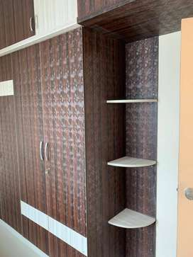 2BHK flat is available for rent in Sarjapur