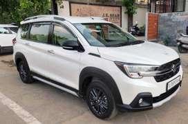 Maruti Suzuki XL6 Alpha, 2021, Petrol