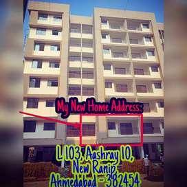 2 BHK 1st Floor 1200 sqft Unfurnished Flat for Rent