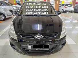 Hyundai i20 Diesel MT Tahun 2010 Good Condition