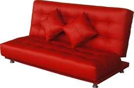 sofa bed reklening ukuran 160