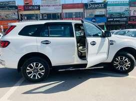 Ford Endeavour 2019 titanium plus