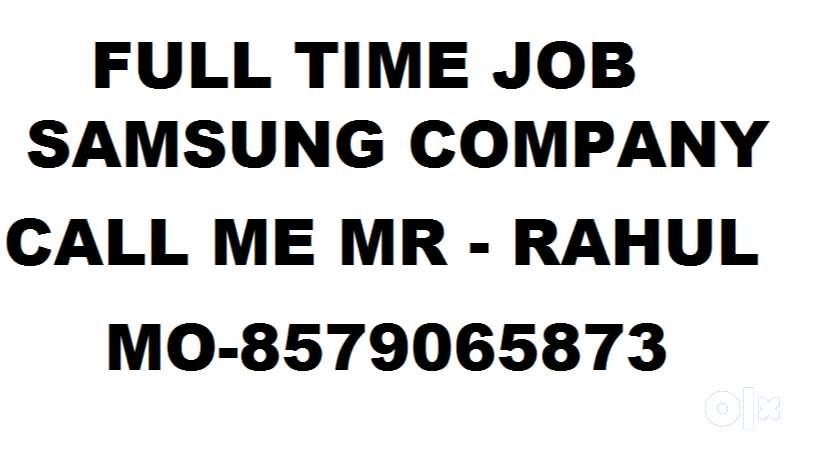 Full time job apply in  helper,store keeper,supervisor  100% JOB HERE 0