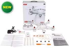 Mau? Drone. Besar Dari Syma Drone X8 Pro