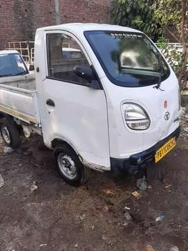 Tata Ace zip all tax passing ok new tyres