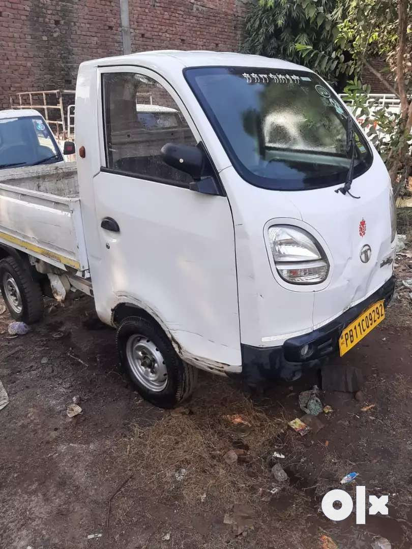 Tata Ace zip all tax passing ok new tyres 0