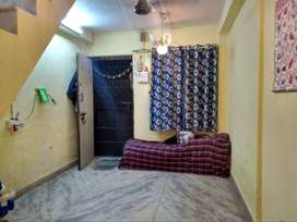 Female roommate required in charkop market,Kandiwali West
