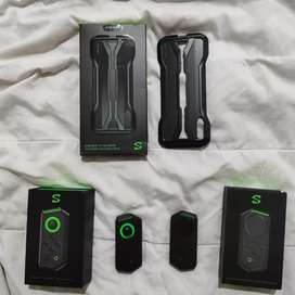 Gamepad Black Shark 2 Fullset