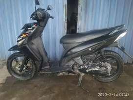 Honda VarioCw2008 Standard Ori AHM surat LengkaP