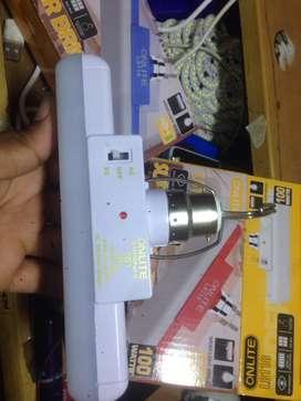 Ac and Dc New model led bulb