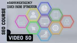 SEO Course Free Online