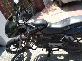 Want to sale my PULSAR