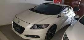 Honda CRZ Hybrid 1.5 CVT Putih 2013. Mulus Like New