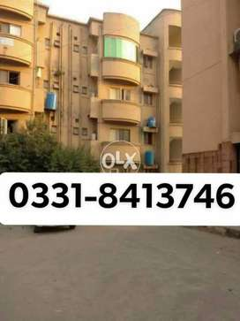 G11/4 Housing Foundation E Type Flat For Rent second floor
