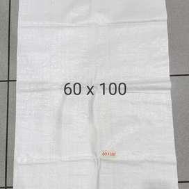 Karung Plastik 60 x 100