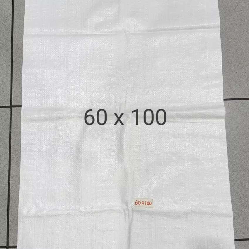 Karung Plastik 60 x 100 0