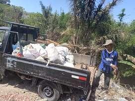 Angkut Buang Puing Semeton Bali Denpasar