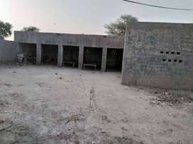 12 marla dera near sharqi colony vehari