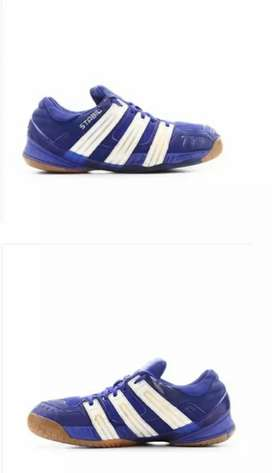 Adidas shoes for badminton