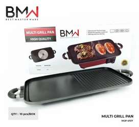 Bmw Barbeque Pan