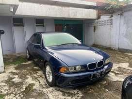 Bmw 530i e39 2001