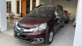 Honda Mobilio Tipe E Manual Tangan Pertama