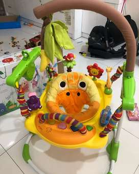 Jumperoo Mothercare